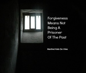 Forgiveness Differentiaties Transformational Leaders