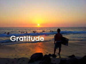 Gratitude The Answer To Fulfilment