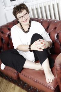 Dr Jane Lewis Spiritual Teacher