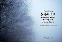 charlie hebdo forgiveness
