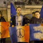 Paris Attacks: Forgiveness Is NOT Condoning