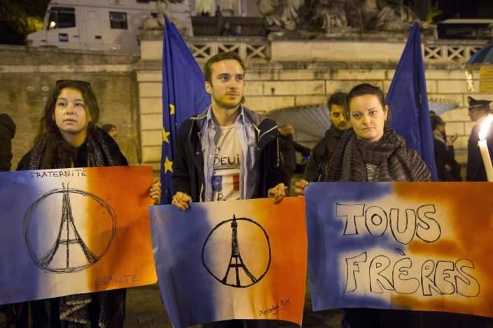 Paris 13/11/2015